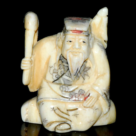 Hand Craft Carved Ox Bone Netsuke Carving Man Figurine Aca0077 14 99 Netsuke Akoya Pearl Erotic Netsuke Wood Netsuke Packaging Supplies Shipping And Retun Shopping Online At Look Sea